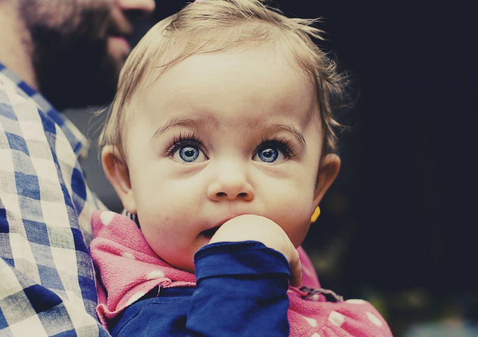 Kaip nustatyti, vaikas užaugęs bus geras ar blogas?
