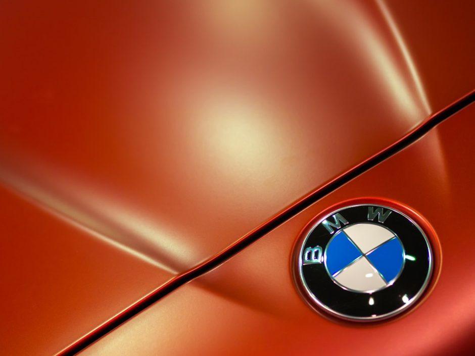 Trys vyrai Vilniuje pagrobė BMW ir reikalavo išpirkos