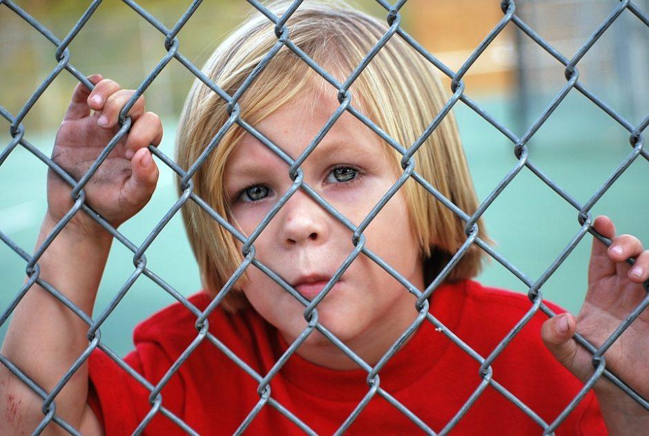 Psichologė: slopinami jausmai niekur nedingsta