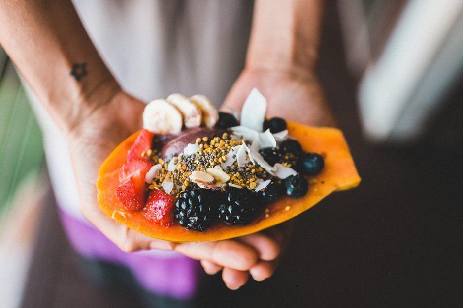 Įpratinti vaiką maitintis sveikiau – misija įmanoma (penki patarimai)