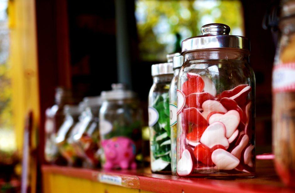 Pasiūlė, ką duoti vaikams vietoj itin saldžių užkandžių