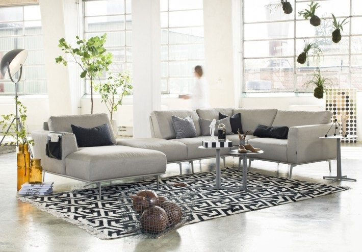 Kaip išsirinkti gražų ir pėdoms malonų kilimą? (patarimai)