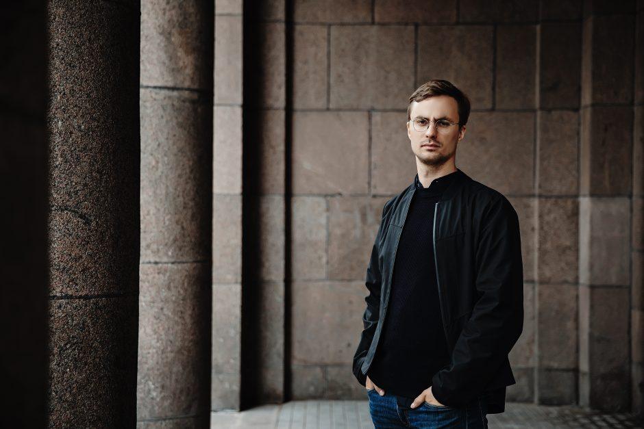 Architektas A. Ropolas: Kaunas turi daug ką pasiūlyti užsienio specialistams