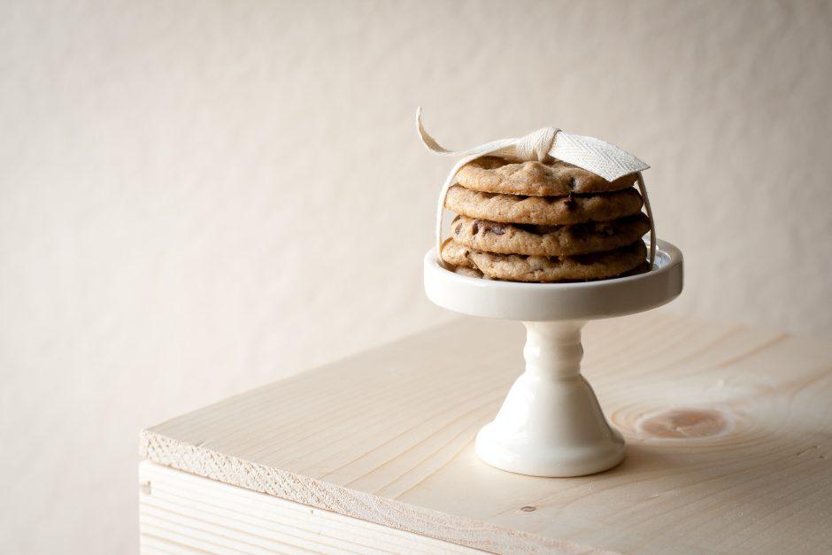 Švenčiantiems sausainių dieną – trys receptų idėjos