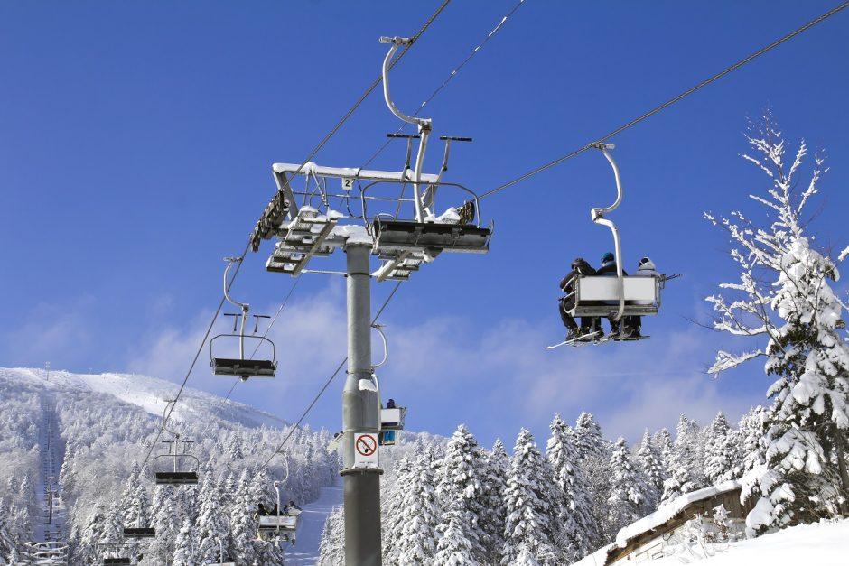 Kodėl jau dabar vertėtų suskubti planuoti žiemos keliones?