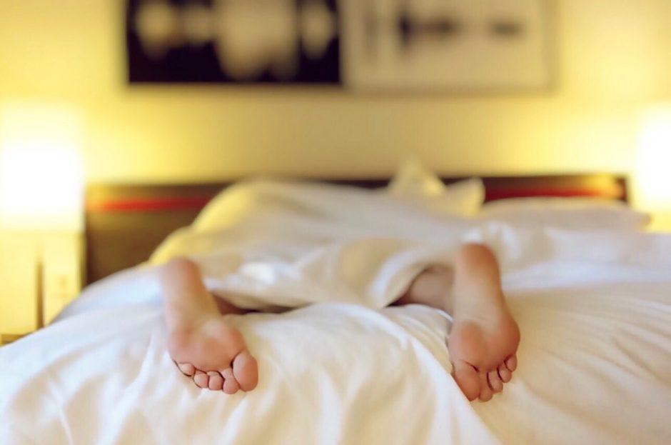 Ar tikrai masturbavimasis gali sukelti erekcijos sutrikimus?