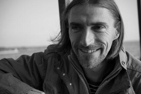 T. Pabedinskas: autoportretas gali padėti peržengti asmenybės ribas