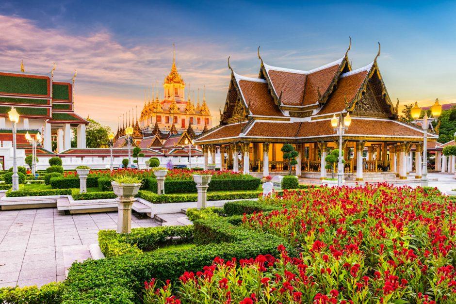 Atostogos tolimajame Tailande: ką daryti, kad šalis sutiktų svetingai?