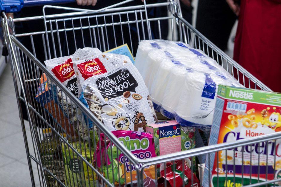 EP ragina gamintojus užtikrinti vienodą produktų kokybę