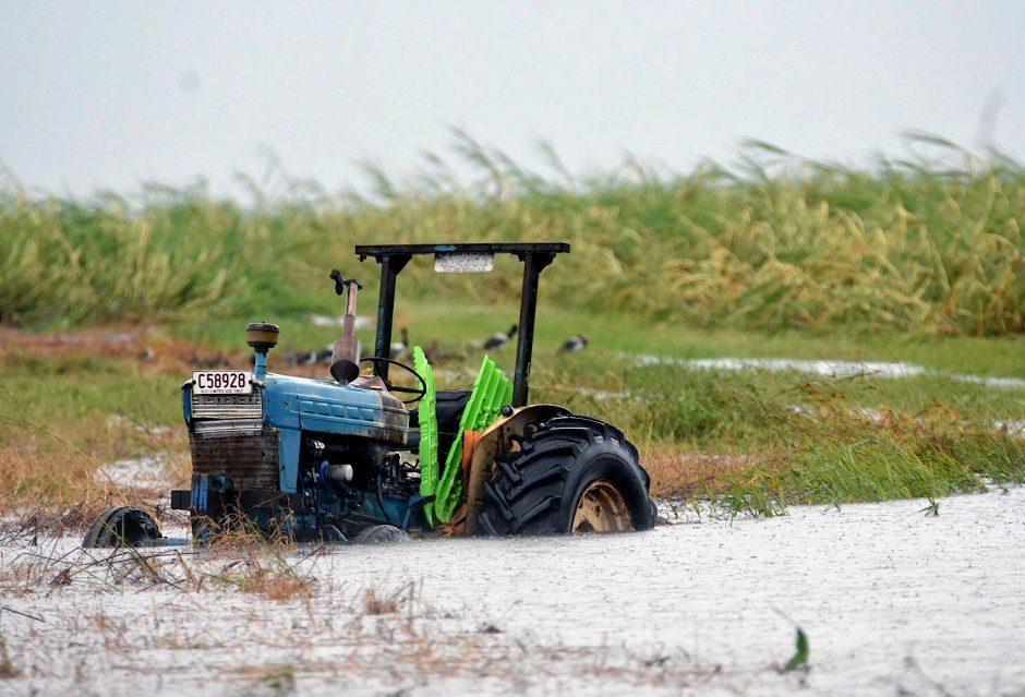 Europos Komisija nacionalinę paramą ūkininkams didina iki 25 tūkst. eurų