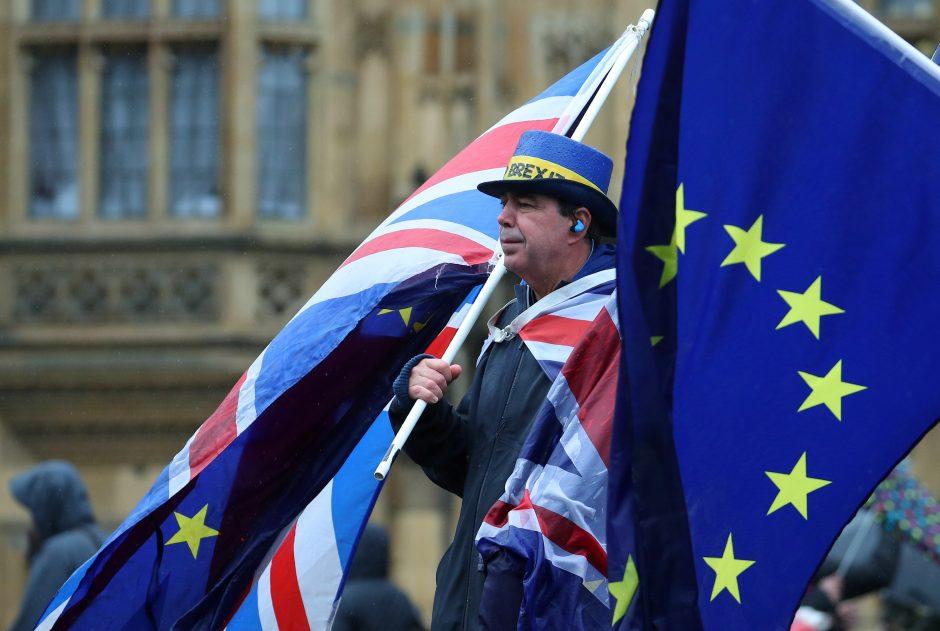 Išstojusi iš ES Britanija neišsaugos valstybės narės privilegijų?