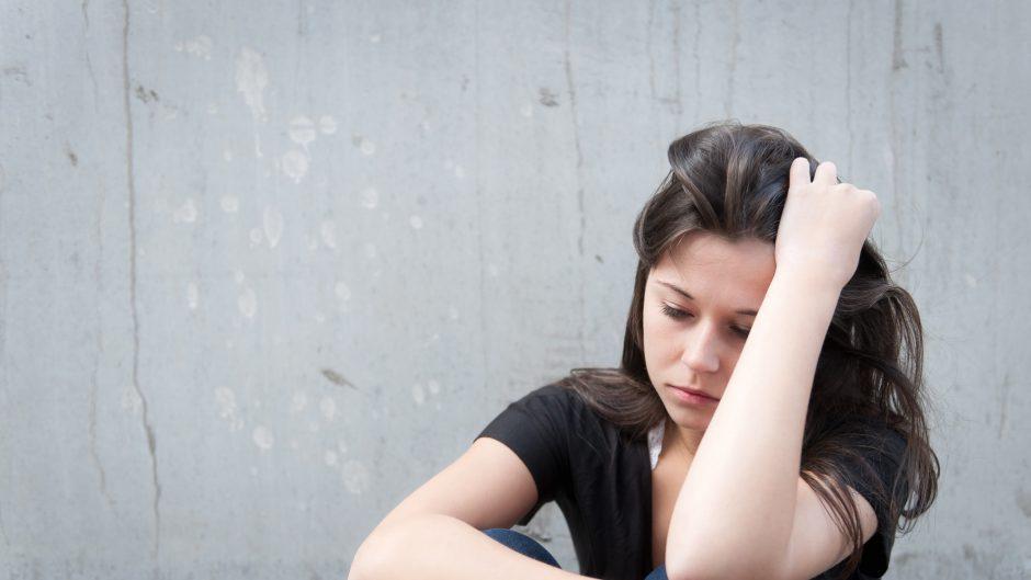 Psichologas: stresas, kurio nejaučiame – dar pavojingesnis