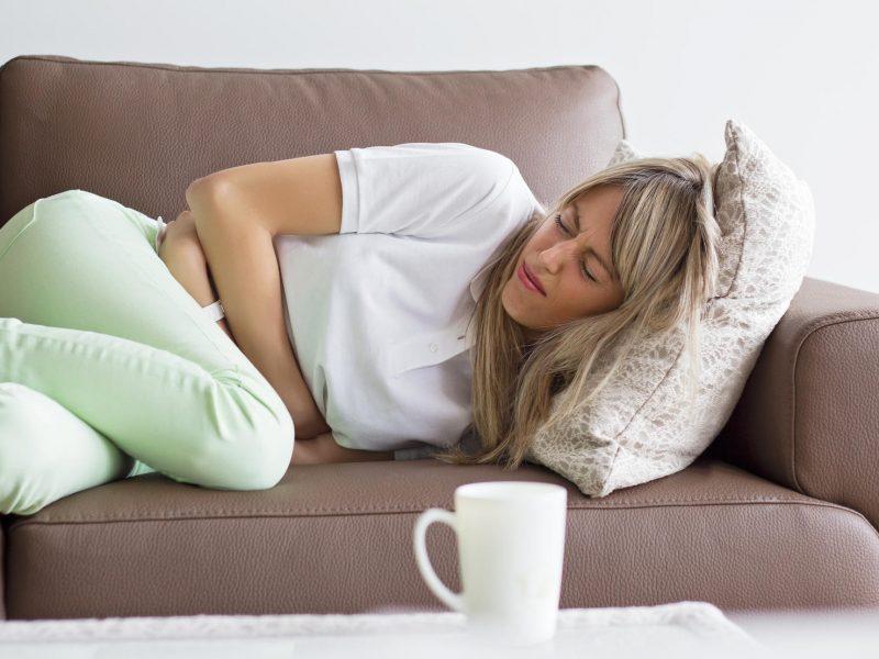 Gydytoja perspėja: sveikas gyvenimo būdas ne visada apsaugo nuo kepenų ligų