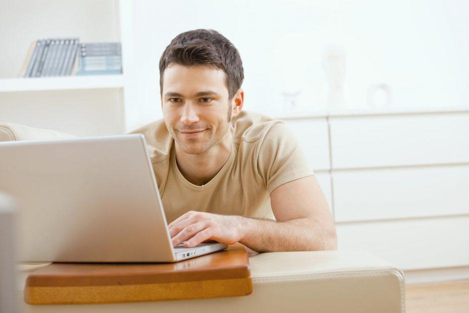 7 patarimai: kaip sužibėti pažinčių svetainėse?