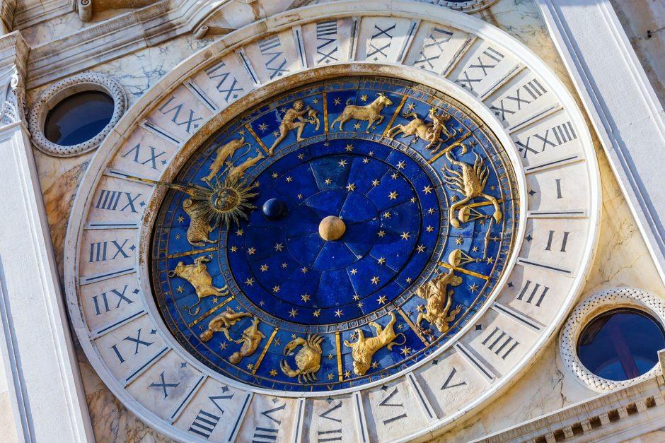Dienos horoskopas 12 zodiako ženklų (birželio 5 d.)