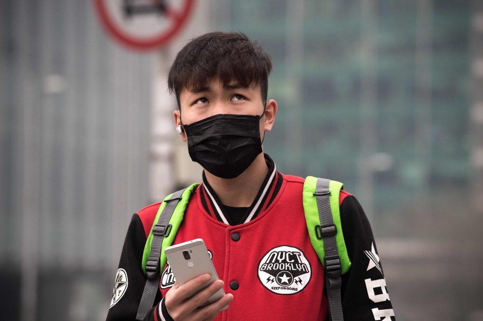 Pekine uždaryta paskutinė anglies elektrinė