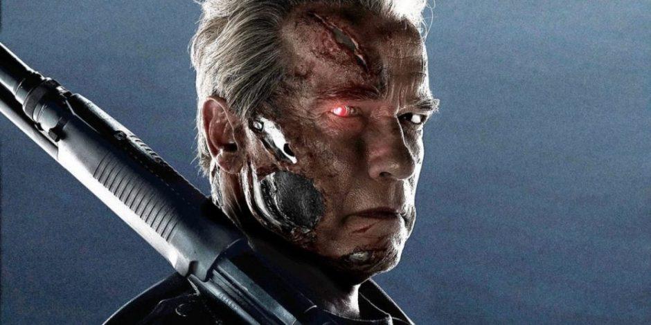 """Legendinis """"Terminatorius"""" sugrįžta! (kas atliks pagrindinį vaidmenį?)"""