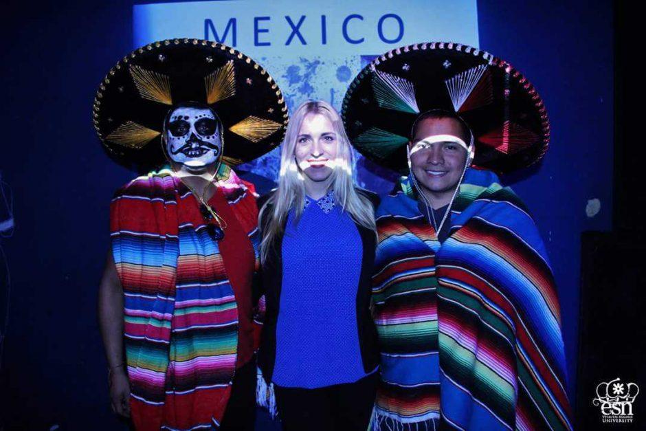Kaip studentas iš Meksikos pamilo Kauną