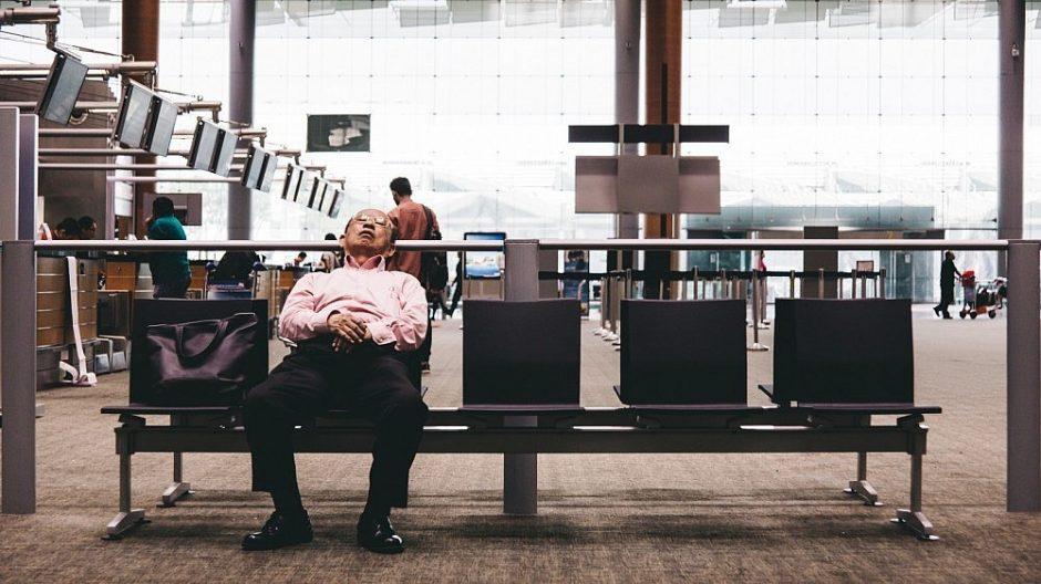 Paskelbtos punktualiausios oro linijos pasaulyje: kas sužibėjo?