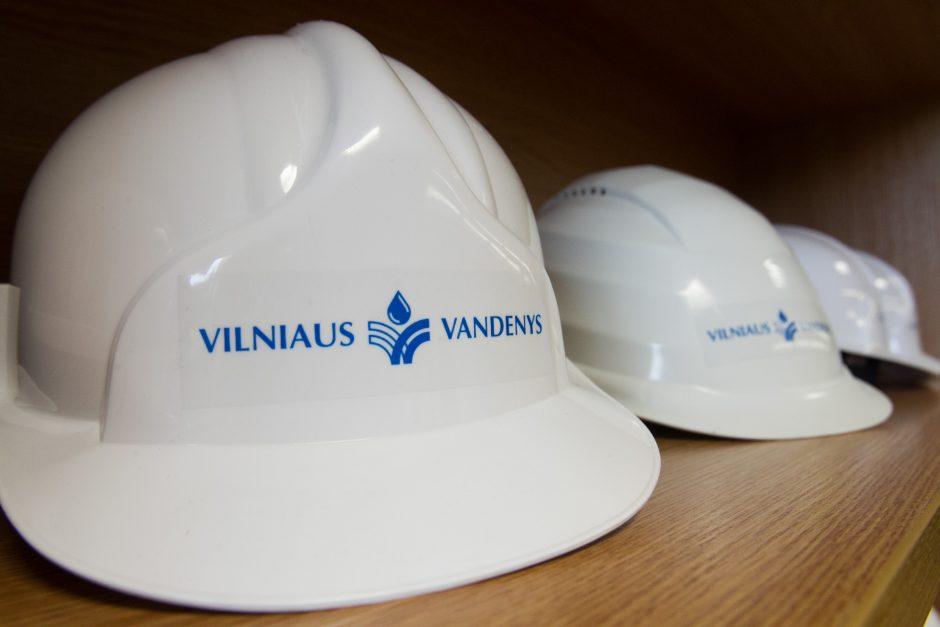 """""""Vilniaus vandenys"""" atnaujina paslaugų teikimo sutartis"""