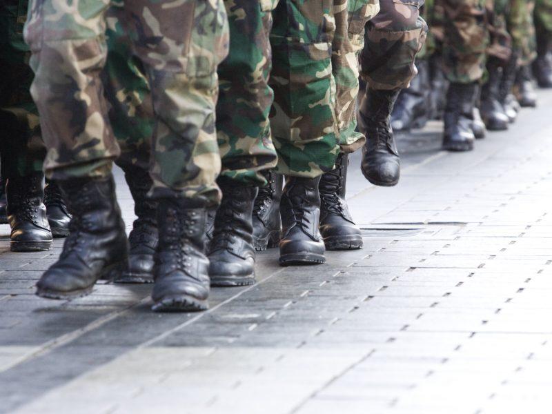 Vilniaus pakraštyje išdygs naujos kareivinės