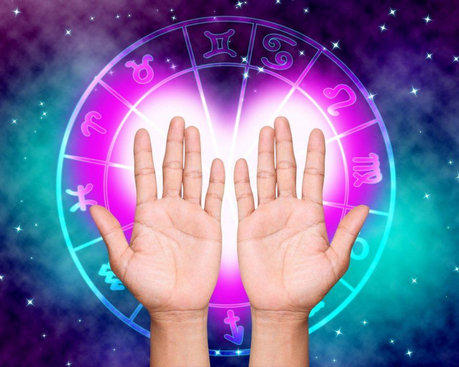 Dienos horoskopas 12 zodiako ženklų (balandžio 25 d.)