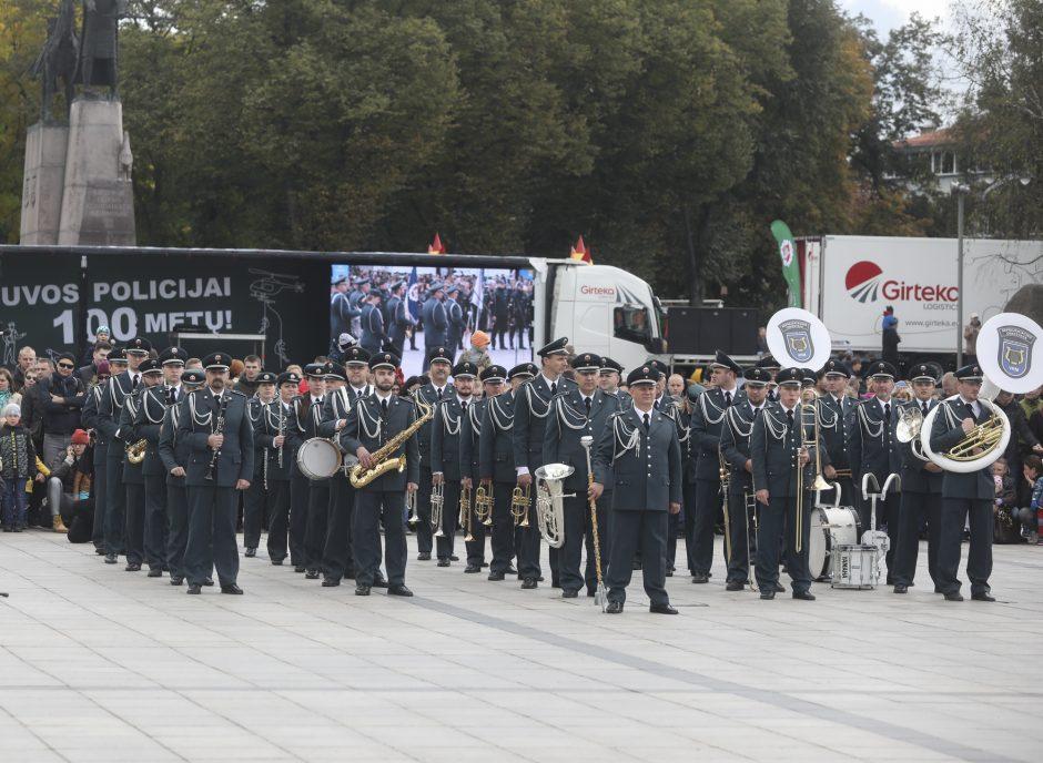 Angelų sargų dienos šventė Vilniuje