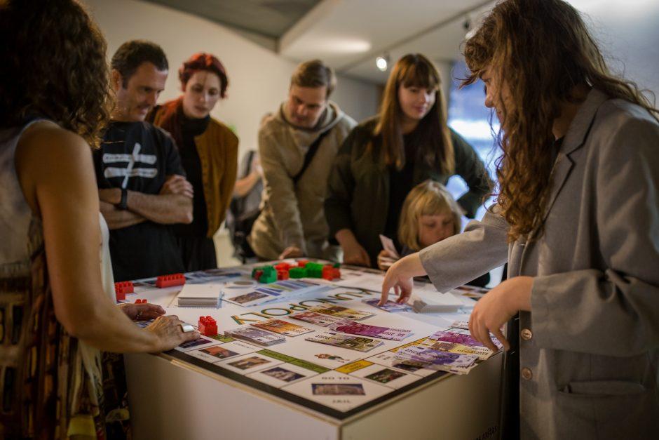 Kaunopolis – žaidimas su miestu: kuo jis ypatingas?