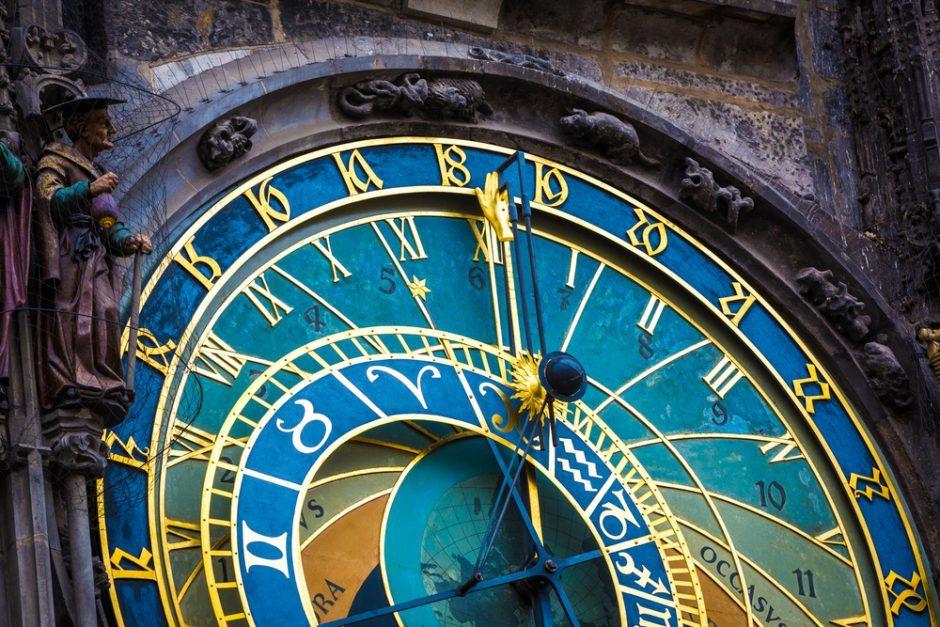 Dienos horoskopas 12 zodiako ženklų (balandžio 4 d.)