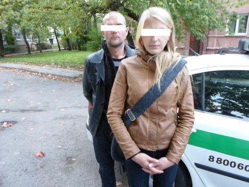 Klaipėdietis, ieškomas policijos dėl vagystės, vis tiek ėjo vogti