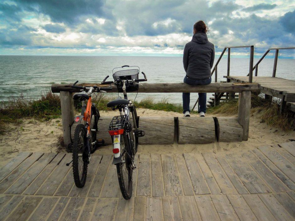 Neringos kurortui - įvertinimas už turizmo paslaugas
