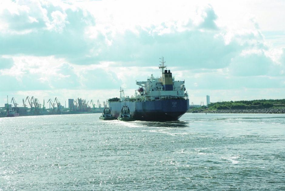 Vyks masiniai laivų saugos patikrinimai