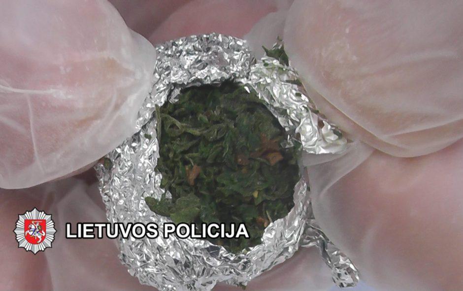 Klaipėdiečiai bus teisiami dėl narkotikų platinimo pasitelkiant feisbuką