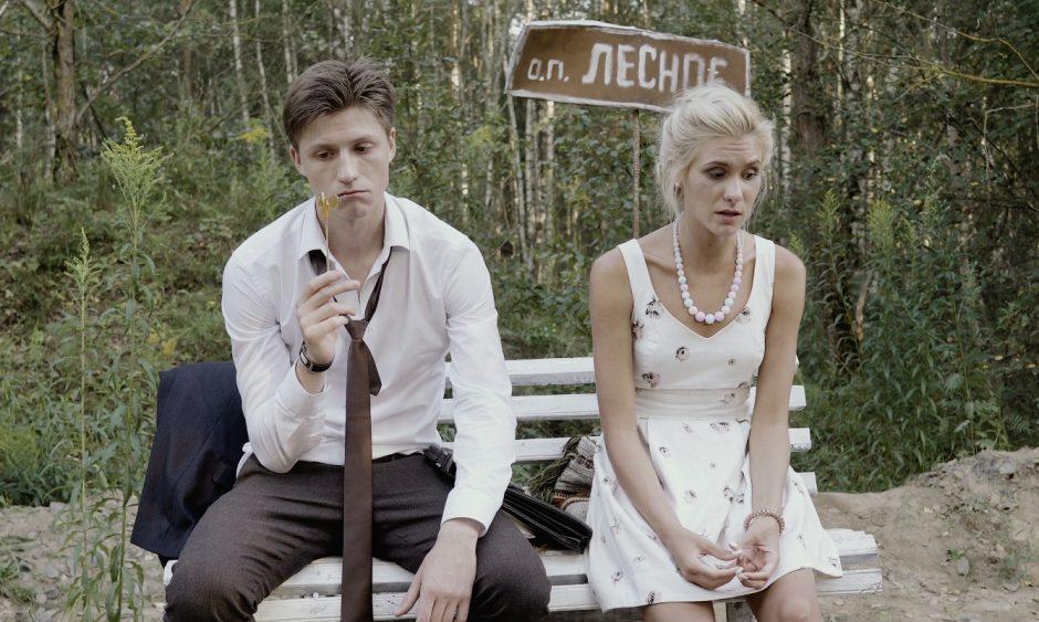 Režisierės iš Baltarusijos filmo premjera Lietuvoje vyks Klaipėdoje