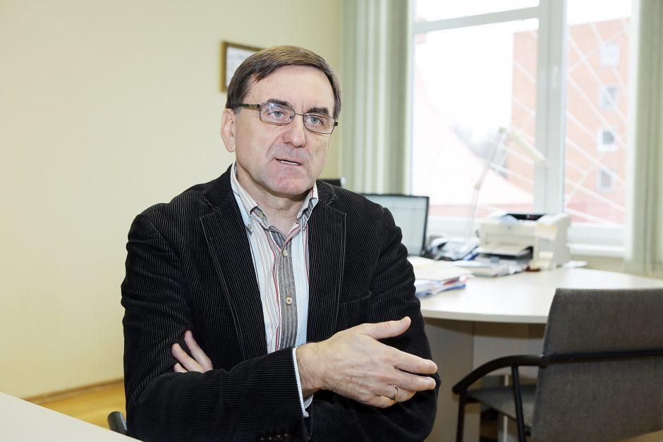 Kandidatai į Klaipėdos miesto tarybą parodė turtus
