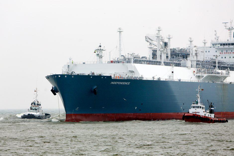 """""""Klaipėdos nafta"""" sausį perkrovė 19 proc. mažiau naftos produktų nei prieš metus"""