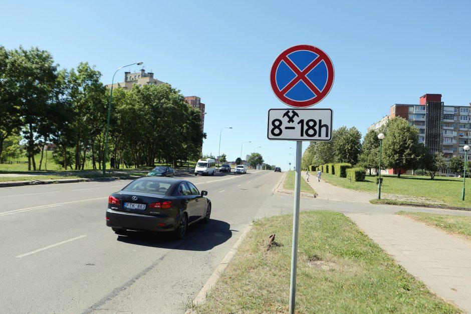 Vairuotojų pretenzijos – nepagrįstos?