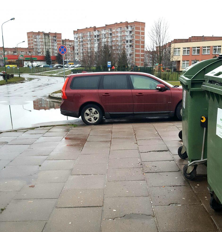Mašina – barikada