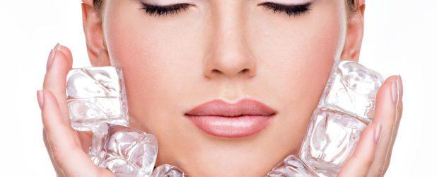Neniurzgėkite dėl odos