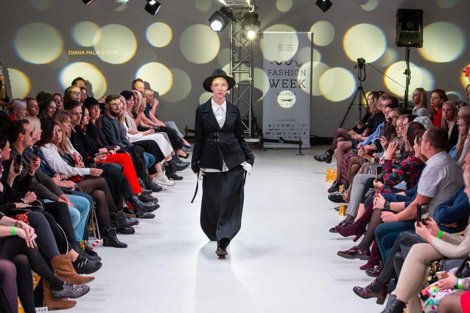 """""""Fashion Week Klaipėda"""": apie pranokusius lūkesčius ir ambicingus planus"""