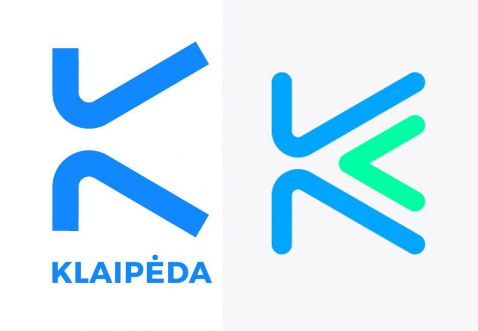Klaipėdiečiai kviečiami kurti naująjį miesto logotipą