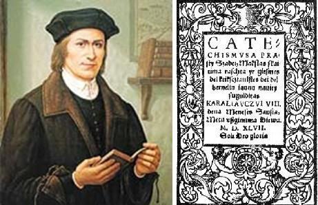 Reformacijos 500 metų jubiliejus – Klaipėdoje