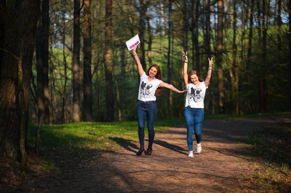 """""""Moterų ralis"""" skelbia registracijos pradžią – gimtadienį švęs atsinaujinęs"""