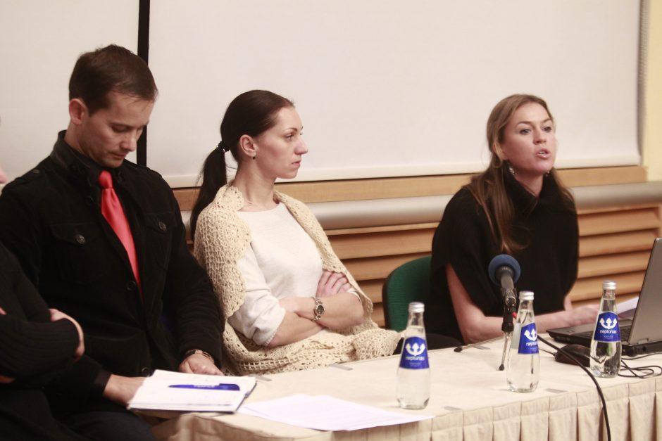 Lietuvių baleto meistrai – vienoje scenoje su pasaulinėmis baleto žvaigždėmis