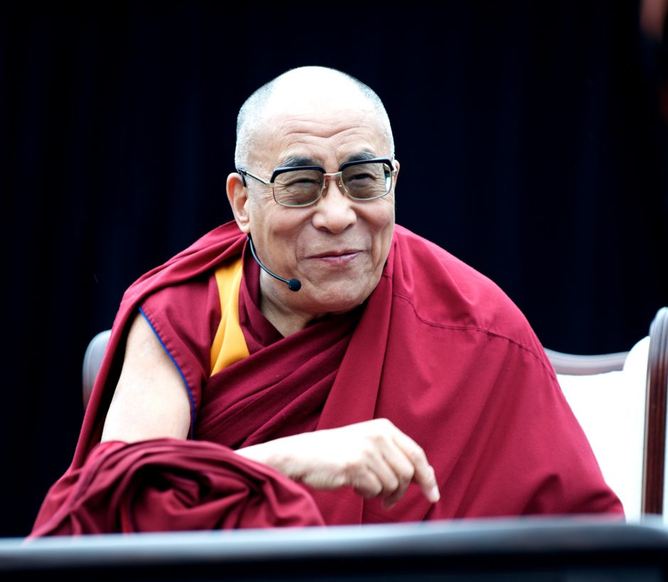 Dalai Lamos XIV vizito Vilniuje metu vyks Tibeto kultūros dienos (programa)