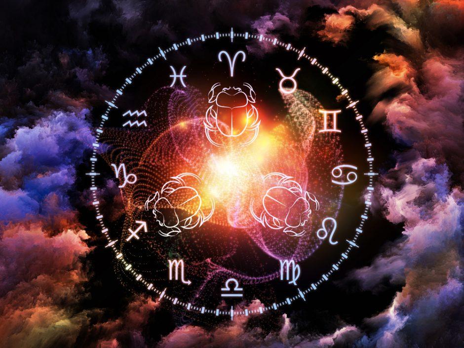 Astrologinė prognozė spalio 15–21 dienoms