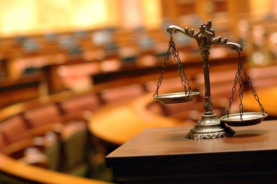 Teismas paliko galioti nuosprendį už grupinį išžaginimą nuteistiems lentvariškiams