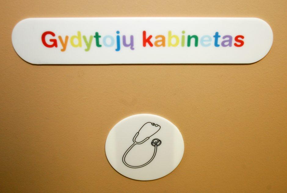 Lietuvoje išaugo sergamumas skarlatina