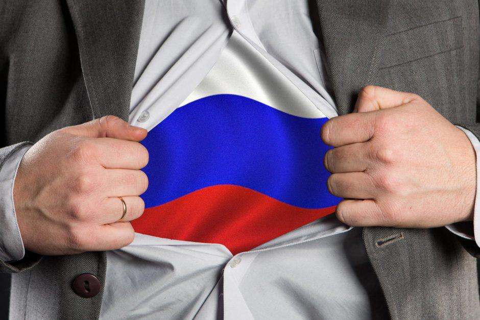 Buvęs Širvintų meras tiesia Rusijai kelius į Lietuvą?