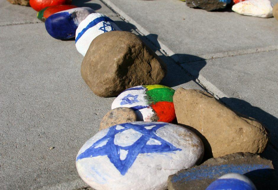 Žydų bendruomenė: Lietuvos valdžia išreiškė pozityvų požiūrį į bendrapiliečius